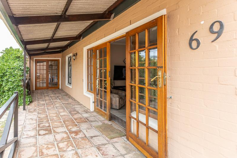 Property For Sale in Milkwood Park, Noordhoek 7
