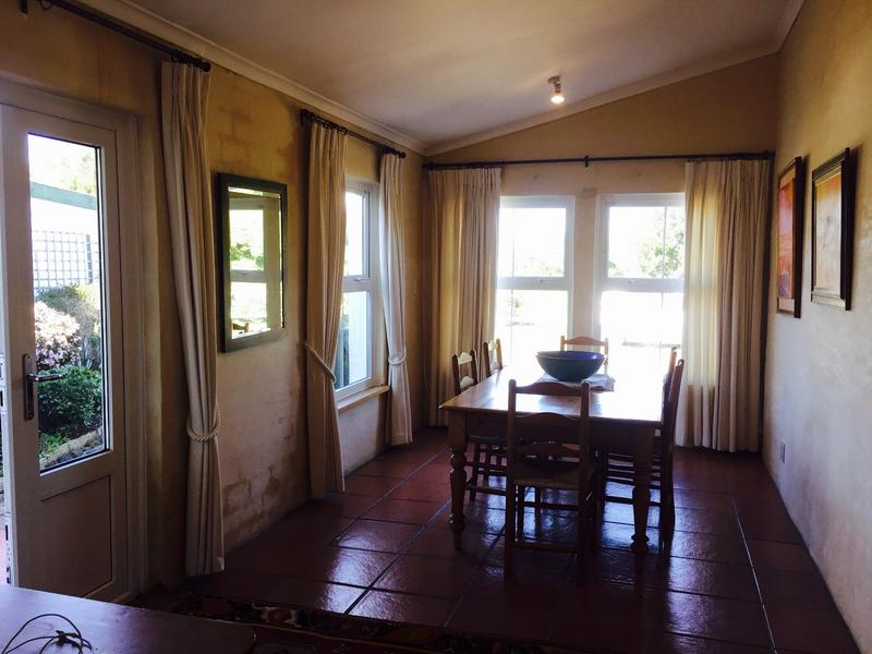 Property For Rent in Chapmans Peak, Noordhoek 9