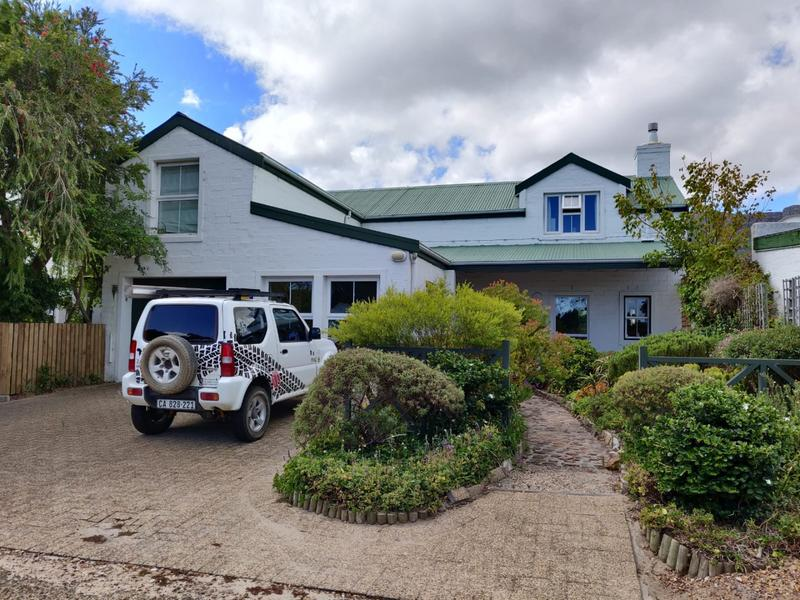 Property For Rent in Chapmans Peak, Noordhoek 16